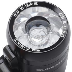 Supernova E3 E-Bike V1260 - Éclairage vélo - noir